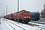 """LTS 0451 - DB Schenker """"232 239-4"""" 23.01.2014 - HorkaTorsten Frahn"""