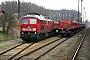 "LTS 0451 - DB Schenker ""232 239-4"" 24.03.2014 - SponholzMichael Uhren"