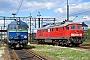 """LTS 0451 - DB Schenker """"232 239-4"""" 02.05.2015 - WęgliniecTorsten Frahn"""