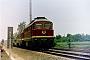 "LTS 0451 - DR ""132 239-5"" 26.06.1991 - Magdeburg-DiesdorfAlfred Zeberle"
