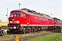 "LTS 0451 - DB Cargo ""232 239-4"" 29.03.2002 - Rostock-SeehafenHeiko Müller"