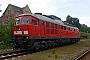 "LTS 0451 - EBS ""232 239-4"" 20.05.2016 - Freyburg (Unstrut) Erfurter Bahnservice GmbH"