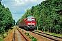"""LTS 0451 - DB Schenker """"232 239-4"""" 10.08.2012 - Horka - Grenze PLTorsten Frahn"""