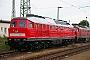 """LTS 0452 - Railion """"232 238-6"""" 12.07.2008 - CottbusSven Hohlfeld"""