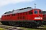"LTS 0452 - DB Schenker ""232 238-6"" 24.04.2009 - Lindau, HauptbahnhofRemo Hardegger"