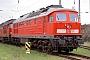 """LTS 0452 - Railion """"232 238-6"""" 07.04.2005 - Dresden-Friedrichstadt, BahnbetriebswerkTorsten Frahn"""