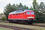 """LTS 0452 - Railion """"232 238-6"""" 08.08.2008 - SeddinIngo Wlodasch"""