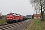 "LTS 0452 - DB Schenker ""232 238-6"" 17.04.2011 - HerlasgrünPhilipp Popp"
