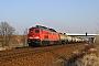 """LTS 0452 - Railion """"232 238-6"""" 28.01.2006 - Leipzig-KnauthainDaniel Berg"""