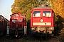 "LTS 0452 - DB Schenker ""232 238-6"" 20.10.2012 - CottbusSven Hohlfeld"