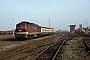 """LTS 0452 - DB AG """"232 238-6"""" 24.09.1994 - HalberstadtWerner Brutzer"""