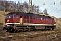 "LTS 0452 - DB AG ""232 238-6"" 26.02.1998 - Blankenburg (Harz)Werner Brutzer"