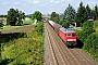 """LTS 0452 - DB Schenker """"232 238-6"""" 11.09.2010 - ObermylauTorsten Barth"""