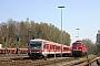 """LTS 0452 - DB Schenker """"232 238-6"""" 18.04.2011 - MarktredwitzPeter Wegner"""