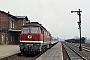 """LTS 0452 - DB AG """"232 238-6"""" 01.01.1998 - Haldensleben Volker Thalhäuser"""