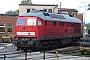 """LTS 0452 - LEG """"232 238-6"""" 06.10.2015 - Cottbus, AusbesserungswerkOliver Hoffmann"""