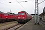 """LTS 0452 - Railion """"232 238-6"""" 27.04.2008 - WismarPeter Wegner"""