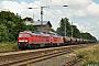 """LTS 0453 - DB Schenker """"232 240-2"""" 06.07.2012 - MiltzowAndreas Görs"""