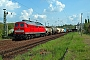 "LTS 0453 - Railion ""232 240-2"" 03.05.2008 - Altenburg
