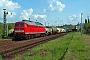 """LTS 0453 - Railion """"232 240-2"""" 03.05.2008 - AltenburgTorsten Barth"""