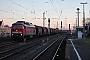 """LTS 0453 - DB Schenker """"232 240-2"""" 30.12.2013 - Schönebeck (Elbe)Patrick Bock"""