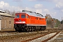 "LTS 0453 - Railion ""232 240-2"" 27.03.2008 - HorkaTorsten Frahn"