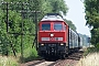 "LTS 0453 - Railion ""232 240-2"" 22.07.2006 - RehfeldeHeiko Müller"