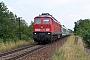 """LTS 0453 - Railion """"232 240-2"""" 23.07.2006 - Rotes LuchHeiko Müller"""