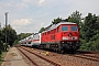"LTS 0453 - DB Schenker ""232 240-2"" 20.08.2015 - RadebergSven Hohlfeld"