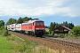 """LTS 0453 - DB Schenker """"232 240-2"""" 10.09.2015 - Gersdorf (b. Görlitz)Torsten Frahn"""