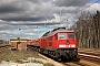"LTS 0453 - DB Schenker ""232 240-2"" 13.04.2015 - HosenaSven Hohlfeld"