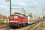 """LTS 0453 - DB Schenker """"232 240-2"""" 12.11.2015 - Dresden-NeustadtSteffen Kliemann"""