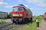 """LTS 0453 - DB Schenker """"232 240-2"""" 03.05.2014 - KöthenMarcus Schrödter"""