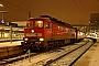 "LTS 0453 - DB Schenker ""232 240-2"" 28.11.2013 - München, HauptbahnhofMaik Watzlawik"