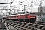 """LTS 0453 - DB Schenker """"232 240-2"""" 07.12.2013 - Erfurt, HauptbahnhofAlex Huber"""
