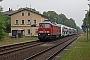 """LTS 0453 - DB Schenker """"232 240-2"""" 17.08.2015 - SeitschenStephan Möckel"""