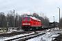 """LTS 0453 - DB Cargo """"232 240-2"""" 26.03.2008 - UhystRob Hartley"""
