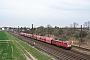 """LTS 0454 - DB Cargo """"232 241-0"""" 01.04.2019 - Leipzig-WiederitzschAlex Huber"""