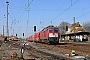 "LTS 0454 - DB Cargo ""232 241-0"" 02.04.2019 - Leipzig-WiederitzschDaniel Berg"