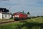 "LTS 0454 - DB Cargo ""232 241-0"" 08.06.2018 - Hohenebra OrtFalk Hoffmann"