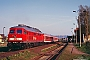 """LTS 0454 - DB AG """"232 241-0"""" 28.02.1999 - ImmelbornVolker Thalhäuser"""