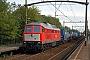 "LTS 0454 - Railion ""232 241-0"" 28.08.2007 - Dordrecht ZuidAndré Grouillet"