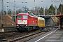 """LTS 0454 - DB Schenker """"232 241-0"""" 25.01.2011 - WolkramshausenFalk Hoffmann"""