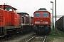 """LTS 0454 - DB AG """"232 241-0"""" 04.04.1999 - BautzenDaniel Berg"""