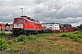 "LTS 0454 - DB Schenker ""232 241-0"" 23.07.2011 - Duisburg-AngerhausenMarvin Hess"