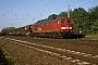 """LTS 0454 - DB Cargo """"232 241-0"""" 04.05.2000 - MichendorfWerner Brutzer"""
