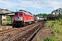 """LTS 0454 - DB Schenker """"232 241-0"""" 12.06.2010 - AltenburgTorsten Barth"""