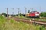 """LTS 0454 - DB Schenker """"232 241-0"""" 10.08.2010 - ZeitzTorsten Barth"""