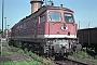 """LTS 0454 - DB AG """"232 241-0"""" 18.05.1997 - Görlitz, Betriebswerk Norbert Schmitz"""