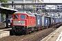 """LTS 0454 - Railion """"232 241-0"""" 01.08.2007 - DordrechtHenk Hartsuiker"""